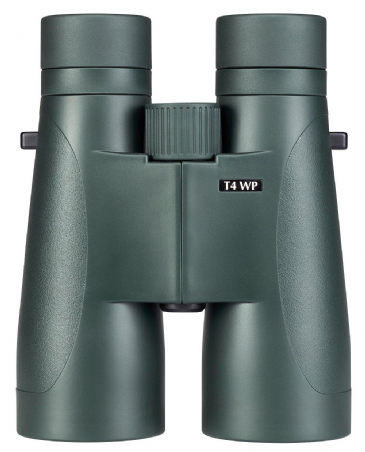 Opticron T4 Trailfinder WP 8x56 Binoculars - Green